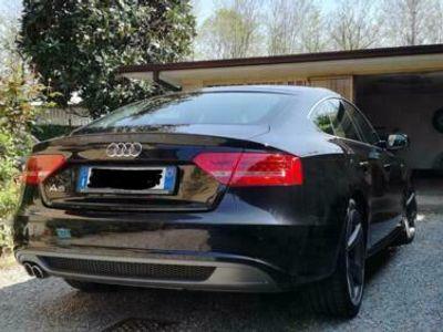 usata Audi A5 Sportback 2.0 TDI 177 CV Advanced usato