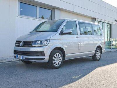 usata VW Caravelle -