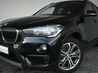 usata BMW X1 sDrive18d 150CV*Navi*PDC*LM17*Pelle Piena*