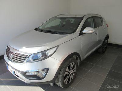 käytetty Kia Sportage 1.7 CRDI VGT COOL 2WD 115CV