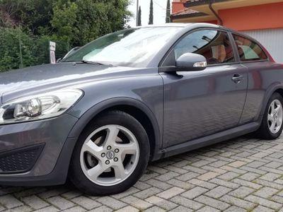 usado Volvo C30 D 116 cv euro 5 - 2011