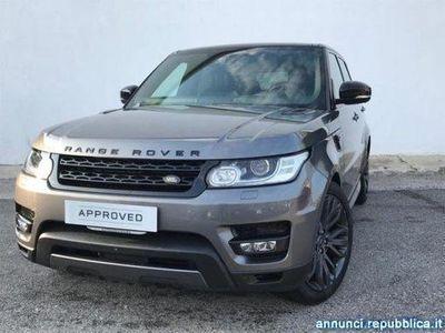 usata Land Rover Range Rover 3.0 TDV6 HSE Dynamic Padova