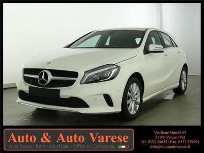 usata Mercedes A180 CLASSE ASTYLE ** VARI COLORI DISPONIBILI **