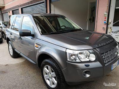 używany Land Rover Freelander 2 serie 2.2 td4 se