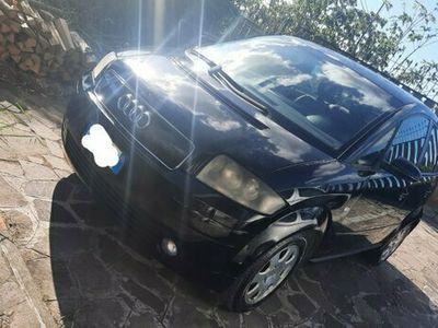 usata Audi A2 tdi 1.4 75 cv