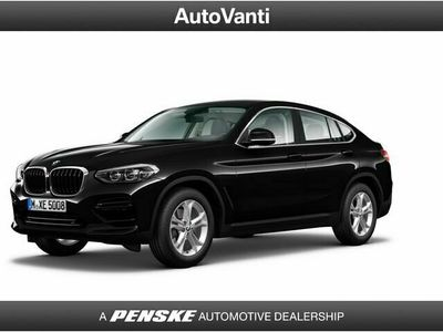 usata BMW X4 xDrive20i Business Advantage