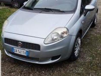 usata Fiat Grande Punto 1.3 Multijet 16V Racing