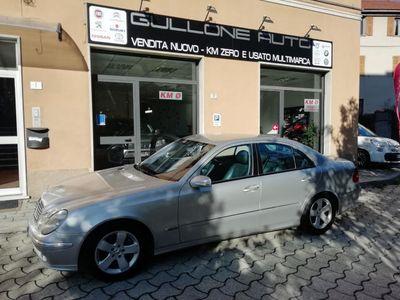 usata Mercedes E270 2.7 177 C V AVANTGARDE