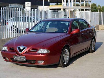 usata Alfa Romeo 166 2.4 JTD cat