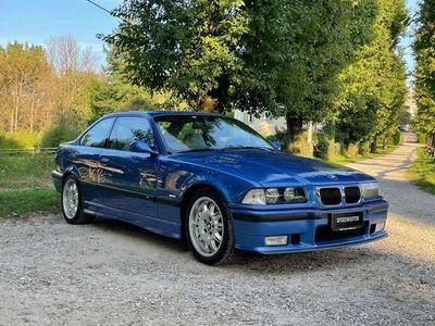 usata BMW M3 3.2 Coupé **ASI - ITALIANA - SERVICEBOOK**