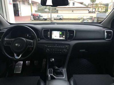 usado Kia Sportage 1.7 CRDI 2WD Active