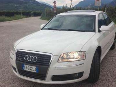 usata Audi A8 4.0 V8 TDI quattro tiptronic