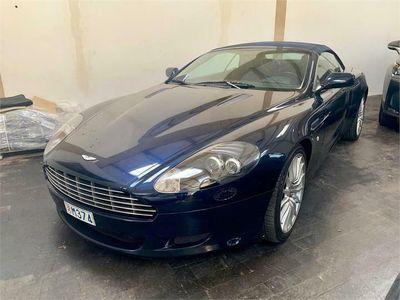 usata Aston Martin DB9 dbvolante