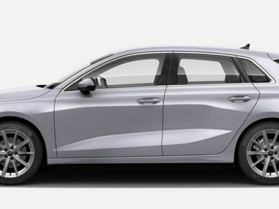 usata Audi A3 SPB 30 TFSI Business Advanced