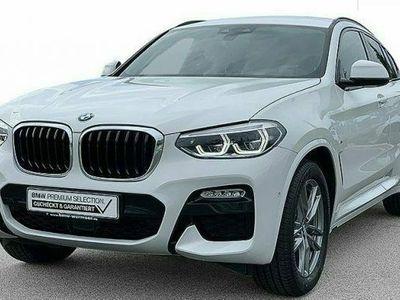 usata BMW X4 xDrive20d Msport HEAD-UP NAVI LED*