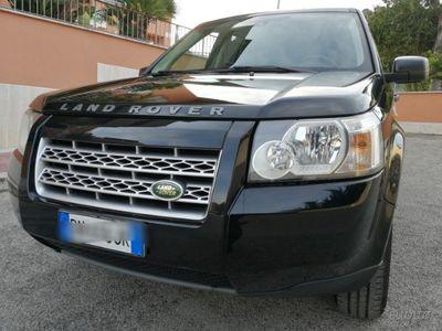 usata Land Rover Freelander 2.2 TD4 S KM CERTIFICATI