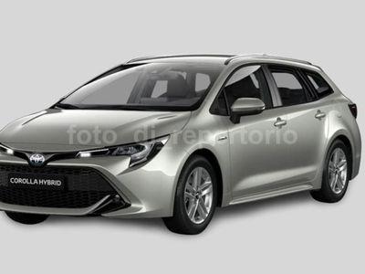 usata Toyota Corolla COROLLA1.8H 5P STYLE MY19