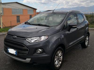 brugt Ford Ecosport - 2015