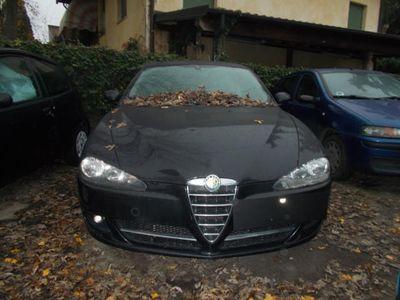 usata Alfa Romeo 147 1.6 16V TS (105) 5 porte Progression 333/ 1500552