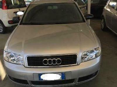 usata Audi A4 A4 1.9 TDI Advance