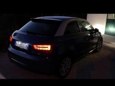 usata Audi A1 1.4 TDI ultra Sport