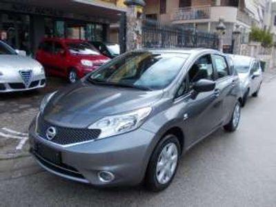 usata Nissan Note 1.2 12V GPL Acenta rif. 10895281