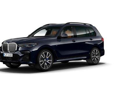 brugt BMW X7 xDrive40i