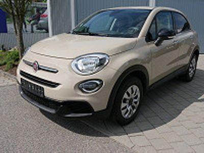 usata Fiat 500X 1.6 E-torq Urban * Uconnect Paket * Tempomat * Klima * Start-& Stopp