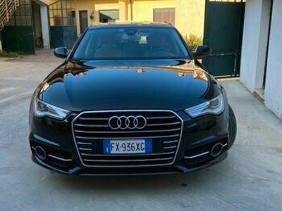 usata Audi A6 4x4