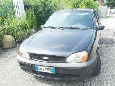 usata Ford Fiesta 1.2i 16V cat 5 porte 127 mila km. EURO4