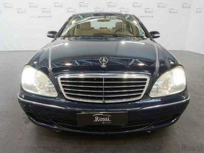 usata Mercedes S320 cdi 204cv