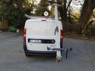 usata Fiat Doblò 1.6 Mjt 16V Active