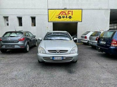 usata Citroën Xsara 2.0 HDI S.W 16V Esclusive 2002