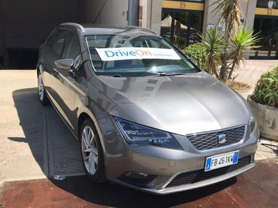 usata Seat Leon ST 2.0 TDI CR 110kW S&S Business HIGH