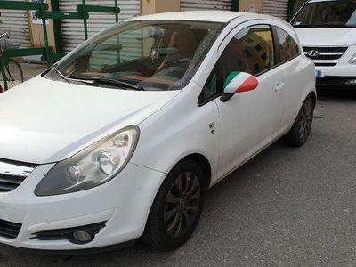 usata Opel Corsa 1.2 3 porte Edition