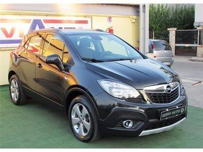 usado Opel Mokka usata del 2014 a Moncalieri, Torino