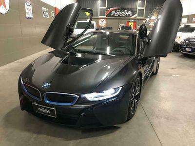 usata BMW i8 e drive pari al nuovo km 8500