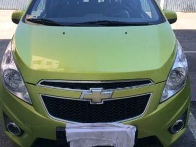 usata Chevrolet Spark 1.2 LS