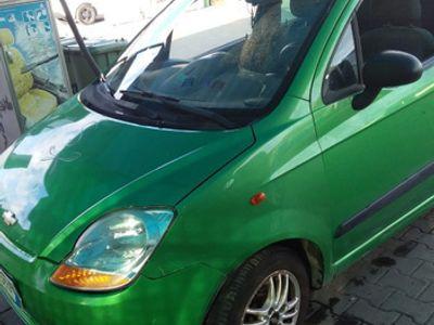 usata Chevrolet Matiz 800 SE Auto