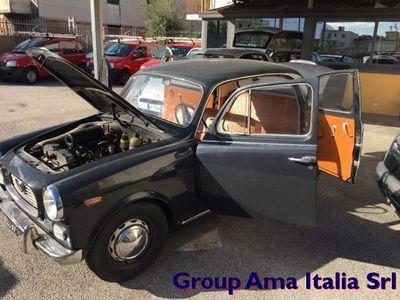 usata Lancia Flaminia appia iii serie anno 1962 benzina