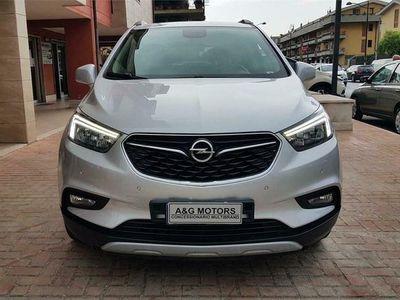 usata Opel Mokka X 1.6 cdti 136cv 4x2 s&s innovation