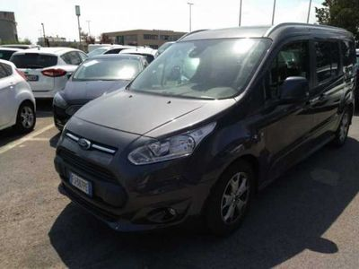 usata Ford Tourneo Connect 2ªs Tourneo Connect7 1.5 TDCi 120 CV Titanium