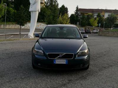 used Volvo S40 1.6 D Kinetic