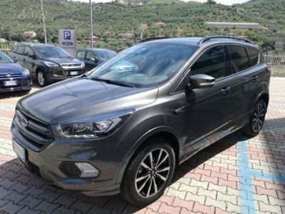 used Ford Kuga 1.5 EcoBoost 150 CV S