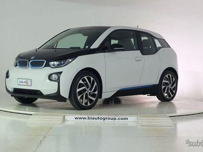 used BMW i3 (I01) 94 Ah