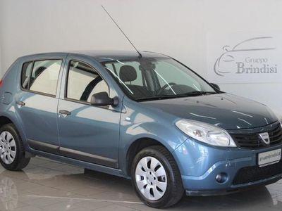 gebraucht Dacia Sandero 1.5 dCi 70CV Lauréate