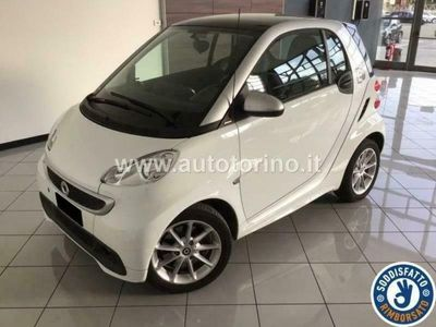 usata Smart ForTwo Electric Drive FORTWO