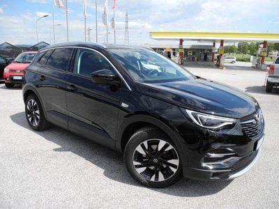 used Opel Grandland X 1.6 d Start&Stop aut. Innovatio