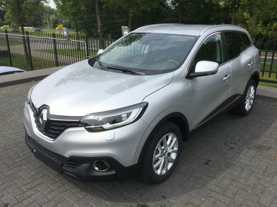 usata Renault Kadjar 1.4 Tce Gpf 103 Business Edition