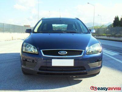 brugt Ford Focus 1.6 TDCi (90CV) S.W.